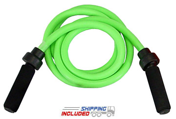 3 lb. Weighted Jump Rope