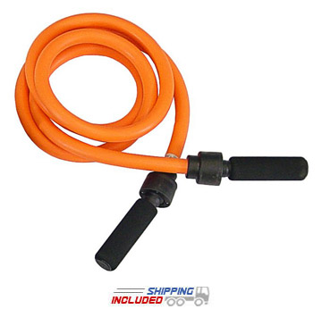 4 lb. Weighted Jump Rope