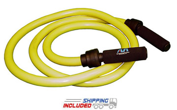 5 lb. Weighted Jump Rope