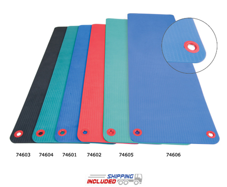 Elite Foam Workout Mat