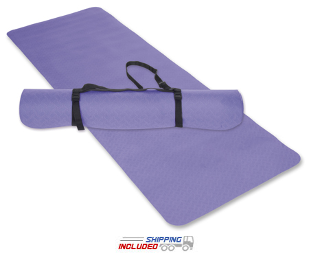 Yoga/Pilates Mat