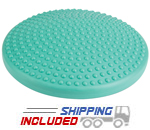 Aeromat Spearmint Balance Disc