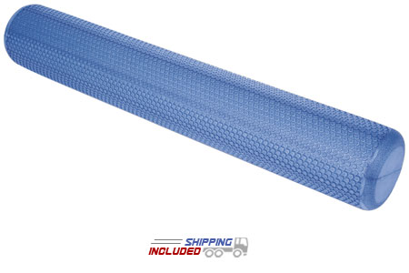 Textured Firm Foam Roller