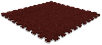 Softcarpets Economy Interlocking Carpet Tiles 2 X 2 X
