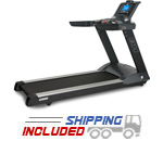 BH Fitness LK500Ti Light Commercial Treadmill with i.Concept