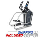 BH Fitness LK500Xi Light Commercial Elliptical Trainer with i.Concept