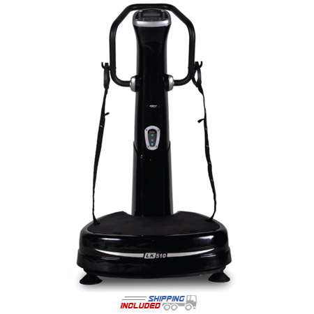 WBV Whole Body Vibration Trainer