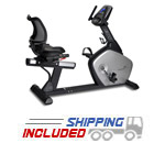 Signature Series Residential Recumbent Bike