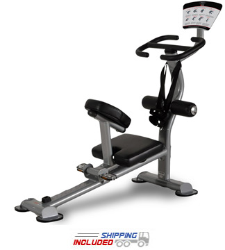 TR Series Commercial Stretching Machine