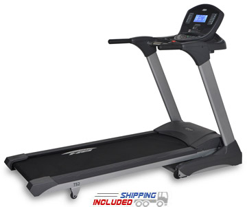 Signature Series Residential Folding Treadmill