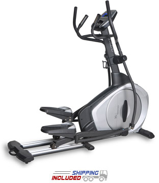 XS3 Elliptical Trainer