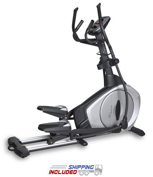 XS5 Elliptical Trainer