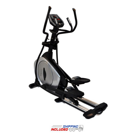 XS8 Elliptical Trainer