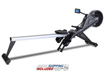 BH Fitness LK500RW Light Commercial Rowing Machine