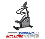 BH Fitness LK700S Self-Generating Commercial Stepper