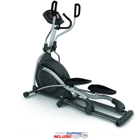 BH Fitness X8R Home Elliptical Trainer