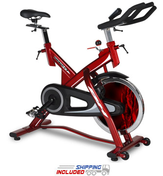 SB2 Indoor Cycling Bike -- BH Fitness (SB2)