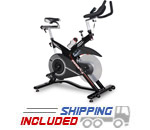 SB4 Indoor Cycling Bike -- BH Fitness (SB2)