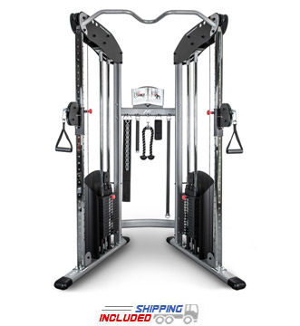 Functional Trainer Home Gym