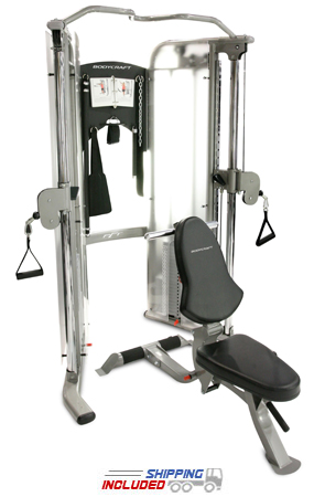 PFT V2 Personal Functional Trainer