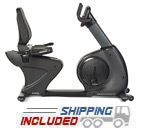 BodyCraft R1000G Full Commercial Semi Recumbent Bike on GSA Contract