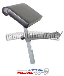 Weight Bench Attachments