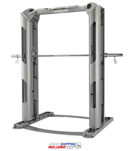 smith machine jones machine