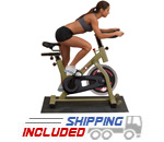 BFSB5 Best Fitness Indoor Training Cycle by Body Solid
