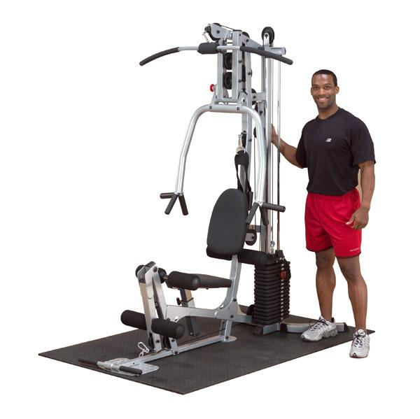 Home Gym -- Powerline by Body-Solid (BSG10X)