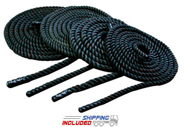 Fitness Training Rope