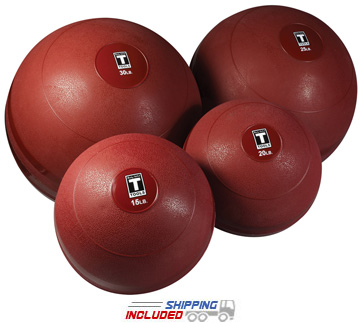 Slam Ball - Non-Bounce Medicine Ball