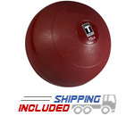 15 lb. Slam Ball - Non-Bounce Medicine Ball
