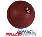 20 lb. Slam Ball - Non-Bounce Medicine Ball