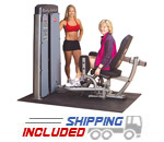 Body-Solid DIOT-F Pro Dual Inner and Outer Thigh Machine
