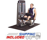 Body-Solid DLEC-F Selectorized Pro Dual Leg Extension & Curl Machine