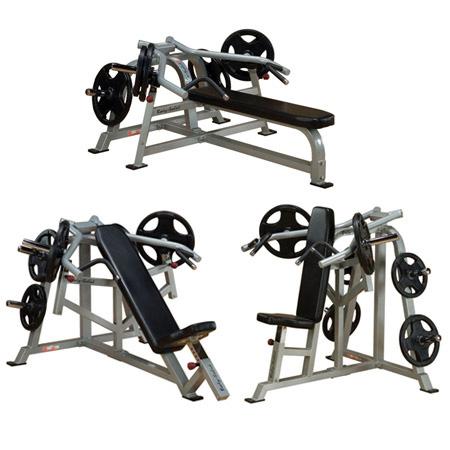 leverage press machine
