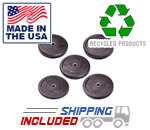 Body Solid American Made Bumper Plates