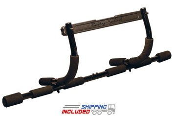 Mountless Pull Up / Push Up / Sit Up Bar