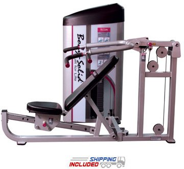 Body-Solid S2MP Pro Clubline Series II Multi-Press Machine