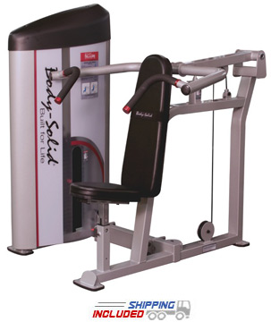 Pro Clubline Series II Multi-Press Machine