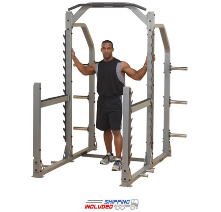 Pro Club-Line Commercial Multi Rack