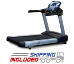 Body Solid T100 Endurance Commercial Treadmill