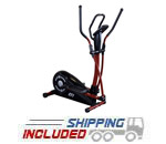 Best Fitness BFCT1R Elliptical Cross Trainer by Body Solid