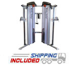 Body-Solid S2FT Pro ClubLine Series II Dual Stack Functional Trainer
