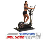 Best Fitness BFCT1 Elliptical Cross Trainer by Body Solid