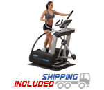 Body Solid Endurance E5000 Premium Elliptical Trainer