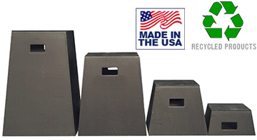 USA Made Plywood Plyometrics Boxes