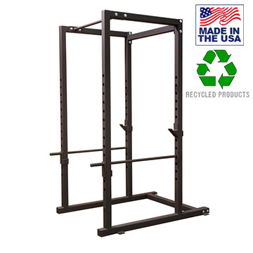 Bomb Proof BP-HD41 American Made Commercial Powerlifting Cage