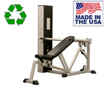 Bomb Proof BP-501 Selectorized Multi-Chest Press Machine