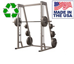 Counter-Balanced Smith Machine